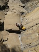 Rock Climbing Photo: who what when why where