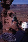 Rock Climbing Photo: as arts
