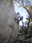 Rock Climbing Photo: fun climbing