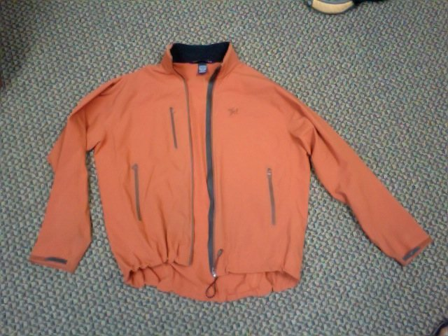 ArcTeryx Softshell XL<br>