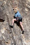 "Rock Climbing Photo: Riley Wyna on ""Stemroids"". Photo by Blit..."