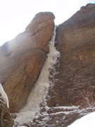 Rock Climbing Photo: Maple Syrup
