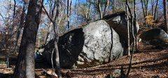 Rock Climbing Photo: The #3 Boulder group