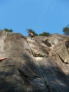Rock Climbing Photo: Delicious!