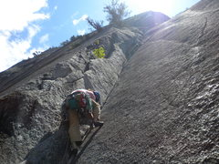 Rock Climbing Photo: The Best pitches!