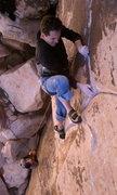 Rock Climbing Photo: Matt Schook