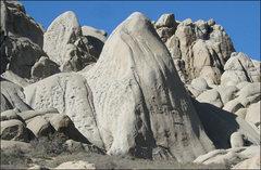 Rock Climbing Photo: Dune. Photo by Blitzo.