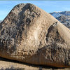 Drifter Boulder.<br> Photo by Blitzo.