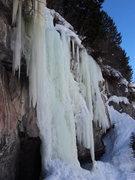 Rock Climbing Photo: Fat!