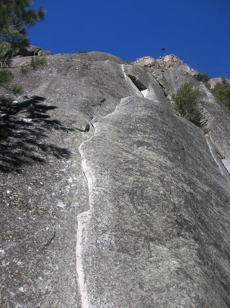 Rock Climbing Photo: guess the climb