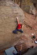 Rock Climbing Photo: Twist Dah Hick