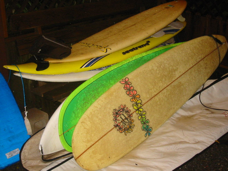 a few of the quiver