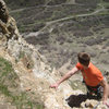 An interesting perspective on Rock Canyon from Trenchfoot, The Training Camp.