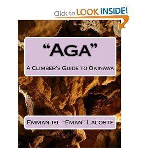 Rock Climbing Photo: Aga