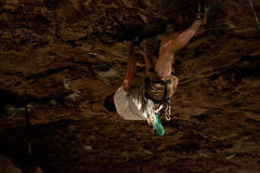 Rock Climbing Photo: Roofing