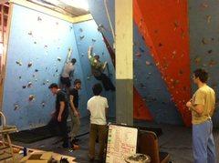 Rock Climbing Photo: ORBC