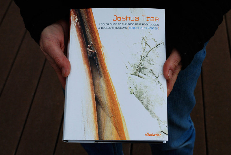 JT guide cover. Miramontes Photography/Wolverine