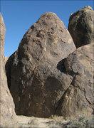 Rock Climbing Photo: Candy Store. Photo by Blitzo.