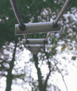 Rock Climbing Photo: Ladder