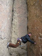 Rock Climbing Photo: What could be a very cool climb