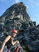 Rock Climbing Photo: Name That Climb, 2011 ed
