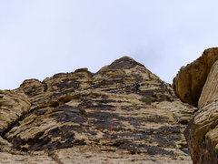Rock Climbing Photo: easy climbing