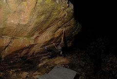 Rock Climbing Photo: Love the 45's