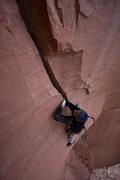 Rock Climbing Photo: Andres Joaquin Ramos