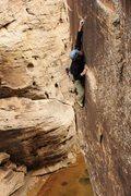 Rock Climbing Photo: Photo Credit - Ian Keirsey