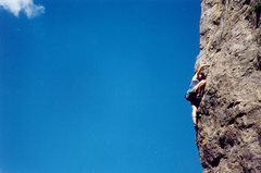 Rock Climbing Photo: Noreen Owen on Humjob.