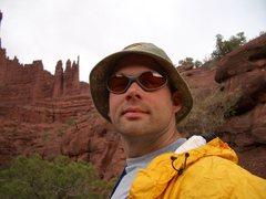 Rock Climbing Photo: jon weekley