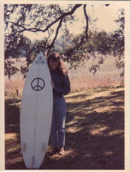 Frekkin hippies :)
