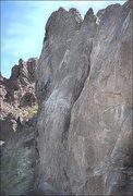Rock Climbing Photo: Fairway. Photo by Blitzo.
