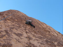 Rock Climbing Photo: Good climb!