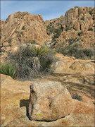 Rock Climbing Photo: Kachina Walls. Photo by Blitzo.
