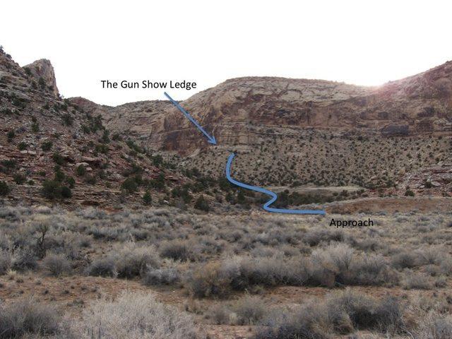 The Gun Show approach beta.
