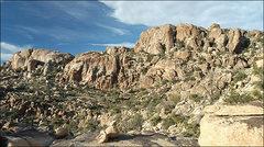 Rock Climbing Photo: Walt's Rocks. Photo by Blitzo.