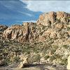 Walt's Rocks.<br> Photo by Blitzo.