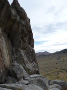 Rock Climbing Photo: City 10/18/09