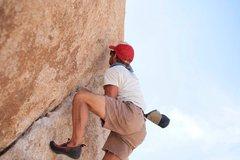 Rock Climbing Photo: El Chube