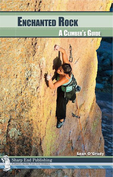 Enchanted Rock guidebook