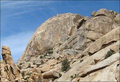 Rock Climbing Photo: Super Dome. Photo by Blitzo.