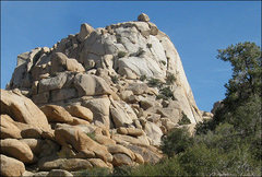 Rock Climbing Photo: Grey Giant. Photo by Blitzo.