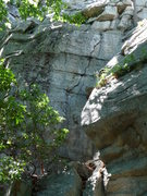 Rock Climbing Photo: Alpine Diversions start