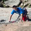 Climbing the Trough