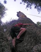 Rock Climbing Photo: Pin Fest 2009