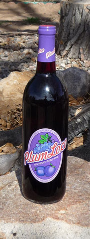 New Mexican Wine - Plum Loco