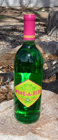 Rock Climbing Photo: New Mexican Wine - Wine-A-Rita