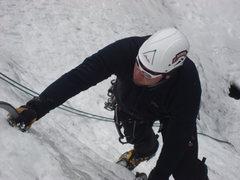 Rock Climbing Photo: SC