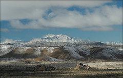 Rock Climbing Photo: View from Ryan Mountain. Photo by Blitzo.